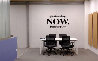 ¿Qué es la oficina virtual?